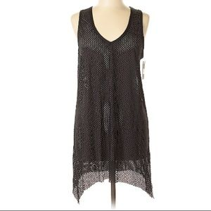 Mossimo Jersey coverup